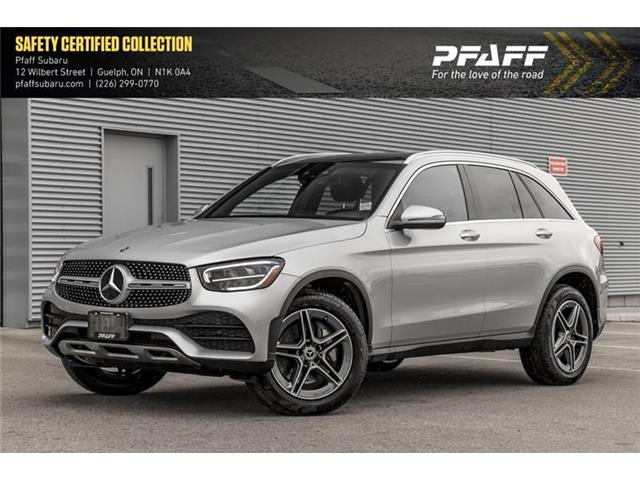 2020 Mercedes-Benz GLC 300 Base (Stk: SU0347) in Guelph - Image 1 of 22