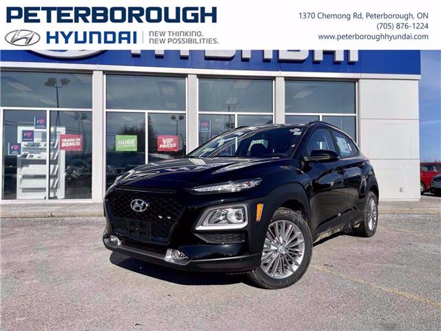 2021 Hyundai Kona 2.0L Preferred (Stk: H12857) in Peterborough - Image 1 of 25