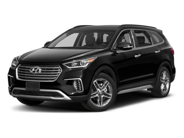 2017 Hyundai Santa Fe XL  (Stk: H12867A) in Peterborough - Image 1 of 1