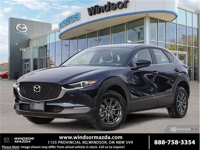 2021 Mazda CX-30 GX (Stk: X351259) in Windsor - Image 1 of 23