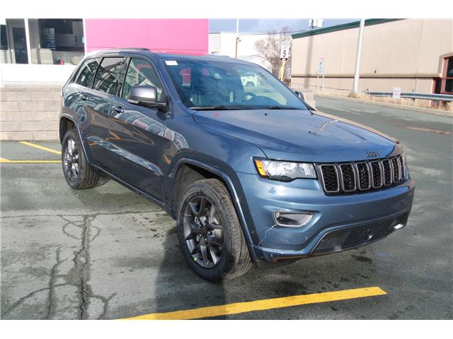 2021 Jeep Grand Cherokee Limited (Stk: PW1800) in St. John\'s - Image 1 of 22