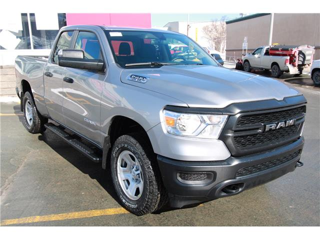 2021 RAM 1500 Tradesman (Stk: PW2210) in St. John\'s - Image 1 of 20