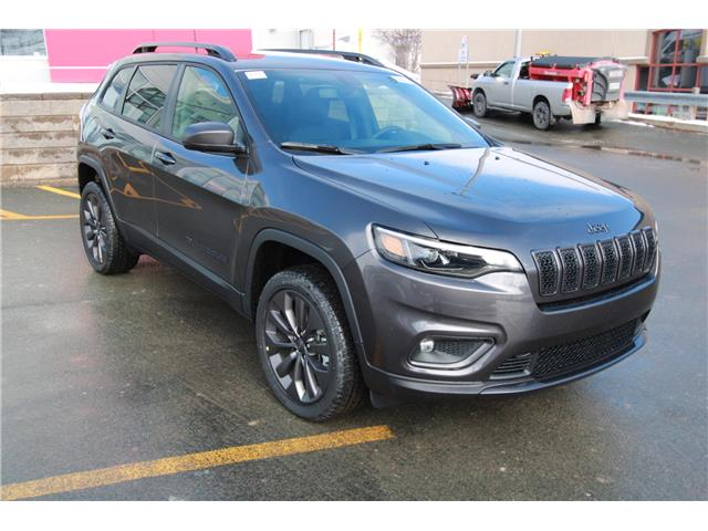 2021 Jeep Cherokee North (Stk: PW2355) in St. John\'s - Image 1 of 22