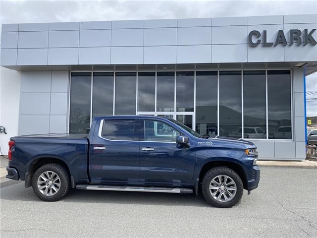 2021 Chevrolet Silverado 1500 High Country (Stk: 21097) in Sussex - Image 1 of 14