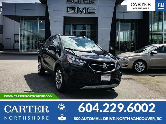 2020 Buick Encore Preferred (Stk: K18820) in North Vancouver - Image 1 of 13