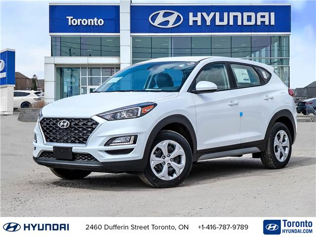 2021 Hyundai Tucson ESSENTIAL (Stk: N23020) in Toronto - Image 1 of 30