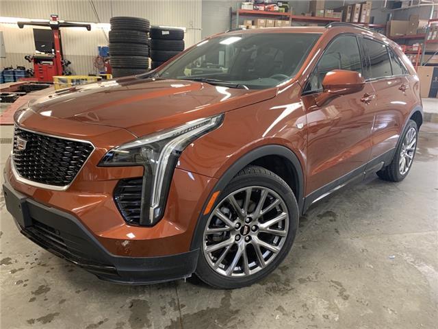 2019 Cadillac XT4 Sport (Stk: 96016M) in Cranbrook - Image 1 of 26