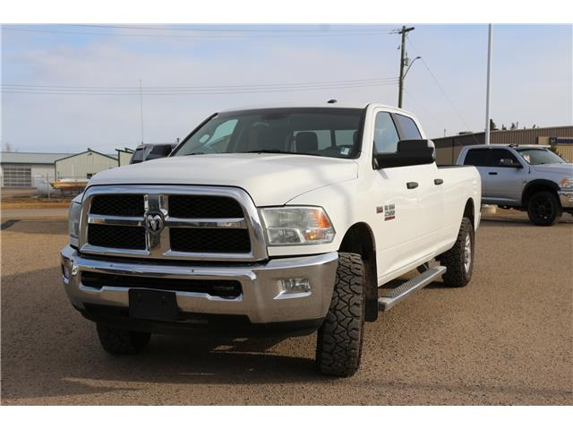 2018 RAM 2500 SLT (Stk: MP032) in Rocky Mountain House - Image 1 of 29
