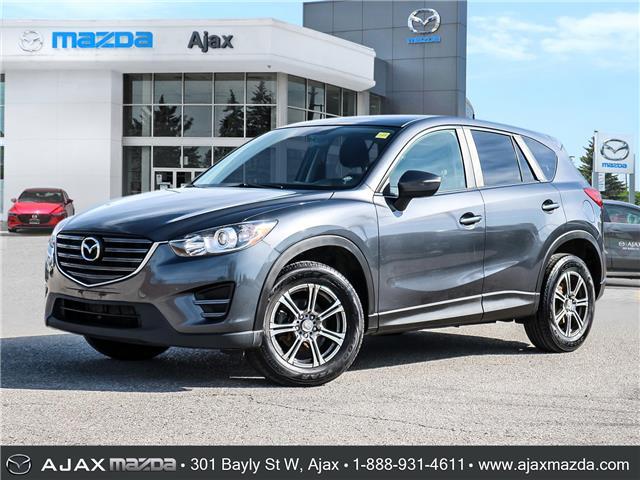 2016 Mazda CX-5 GX (Stk: 21-1046A) in Ajax - Image 1 of 29