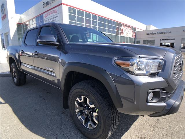 2021 Toyota Tacoma Base (Stk: 210419) in Calgary - Image 1 of 11