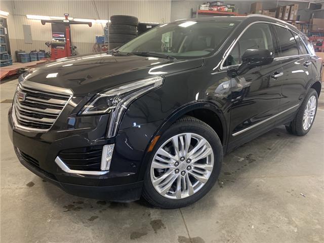 2019 Cadillac XT5 Premium Luxury (Stk: 78937M) in Cranbrook - Image 1 of 26