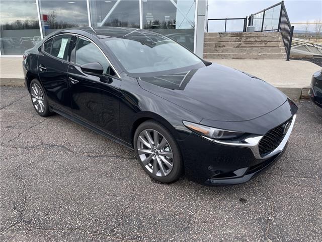 2019 Mazda Mazda3 GT (Stk: 219-87) in Pembroke - Image 1 of 5