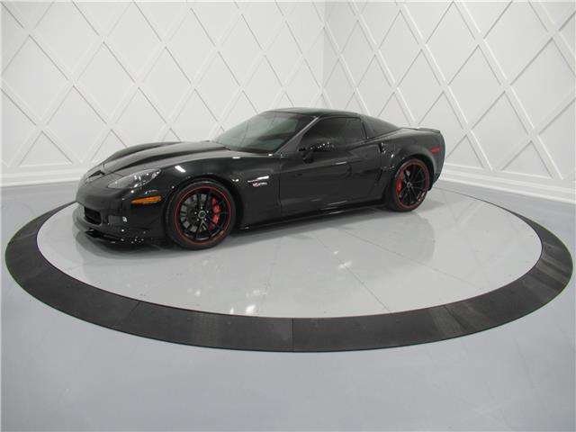 2012 Chevrolet Corvette Z06 Fixed Roof 1G1YL2DE0C5101700 NP1700 in Vaughan