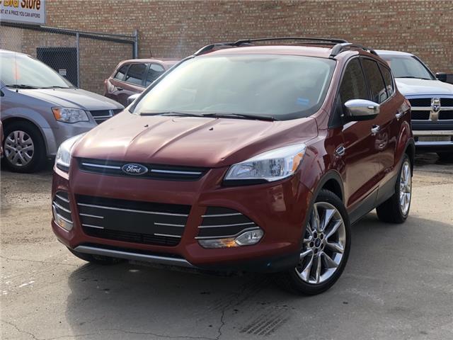 2014 Ford Escape SE (Stk: BP1198) in Saskatoon - Image 1 of 17