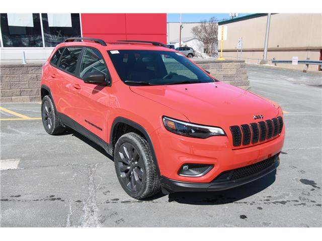 2021 Jeep Cherokee North (Stk: PW2560) in St. John\'s - Image 1 of 22