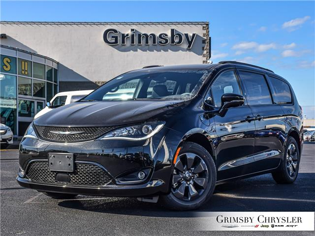 2020 Chrysler Pacifica Hybrid Limited (Stk: N20425) in Grimsby - Image 1 of 29