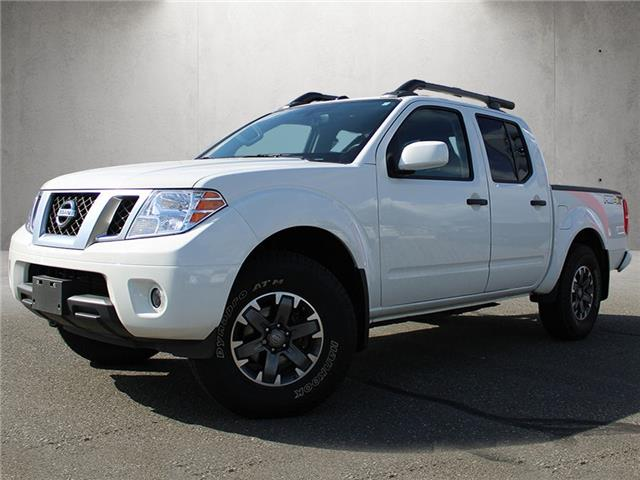 2019 Nissan Frontier PRO-4X (Stk: N09-8896A) in Chilliwack - Image 1 of 15
