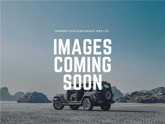 2021 Jeep Wrangler Unlimited Sahara (Stk: N21177) in Grimsby - Image 1 of 1