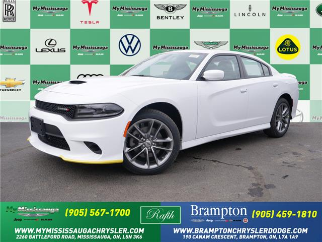 2021 Dodge Charger GT (Stk: 21339) in Mississauga - Image 1 of 6