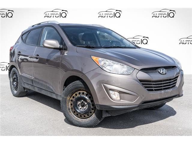 2012 Hyundai Tucson GLS (Stk: 34520BUXZ) in Barrie - Image 1 of 21