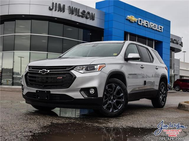 2021 Chevrolet Traverse RS (Stk: 2021461) in Orillia - Image 1 of 30