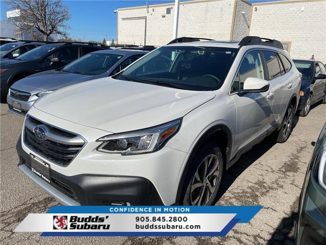 2021 Subaru Outback Limited XT (Stk: O21042) in Oakville - Image 1 of 5