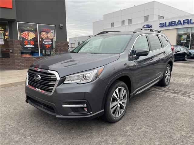 2021 Subaru Ascent Limited (Stk: S5850) in St.Catharines - Image 1 of 15