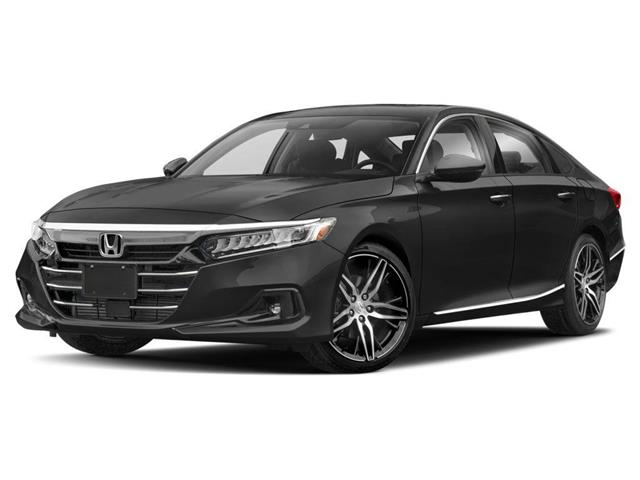 2021 Honda Accord Touring 2.0T (Stk: M0335) in London - Image 1 of 9