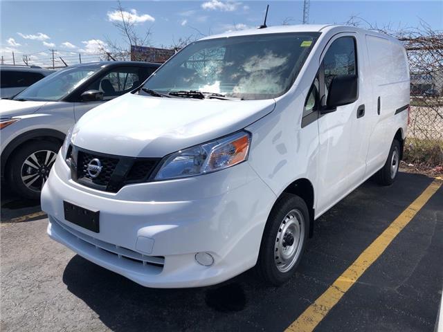 2021 Nissan NV200 S (Stk: 21095) in Sarnia - Image 1 of 5