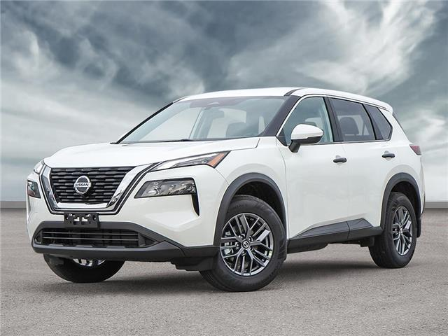 2021 Nissan Rogue S (Stk: 11879) in Sudbury - Image 1 of 23
