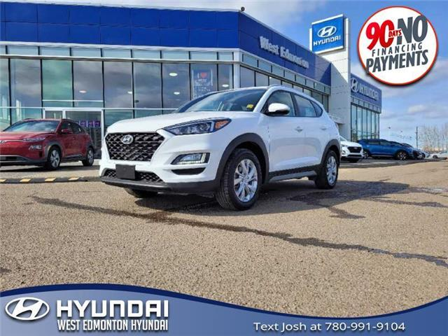 2019 Hyundai Tucson Preferred (Stk: E5547) in Edmonton - Image 1 of 22