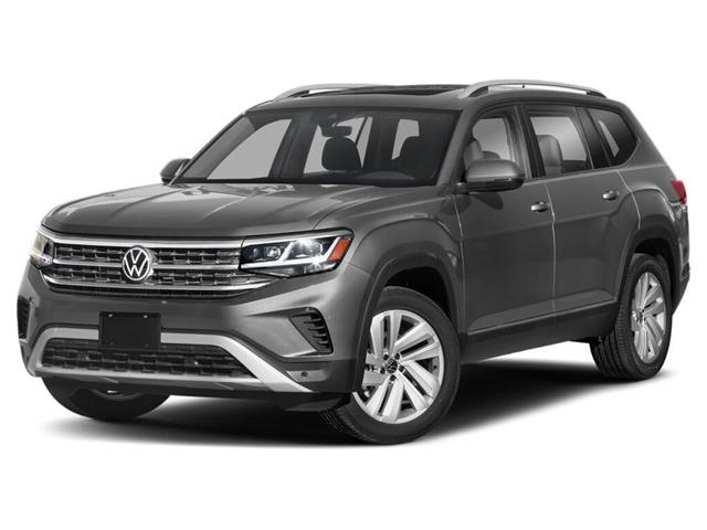 2021 Volkswagen Atlas 3.6 FSI Comfortline (Stk: A21038) in Sault Ste. Marie - Image 1 of 3