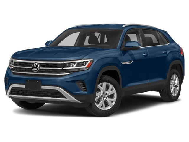 2021 Volkswagen Atlas Cross Sport 2.0 TSI Comfortline (Stk: AC21021) in Sault Ste. Marie - Image 1 of 3