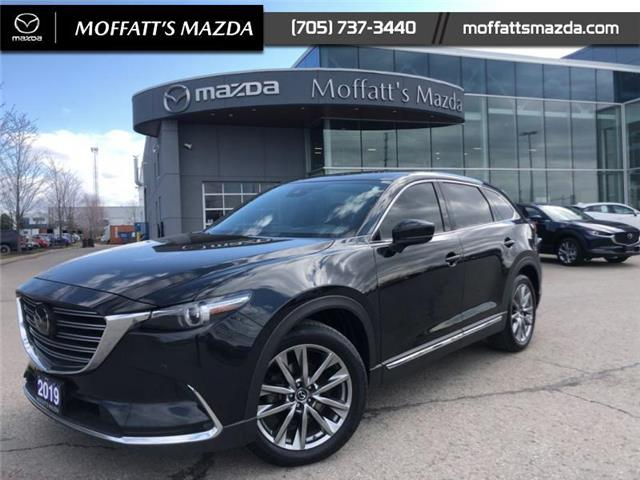2019 Mazda CX-9 Signature (Stk: P8641A) in Barrie - Image 1 of 22