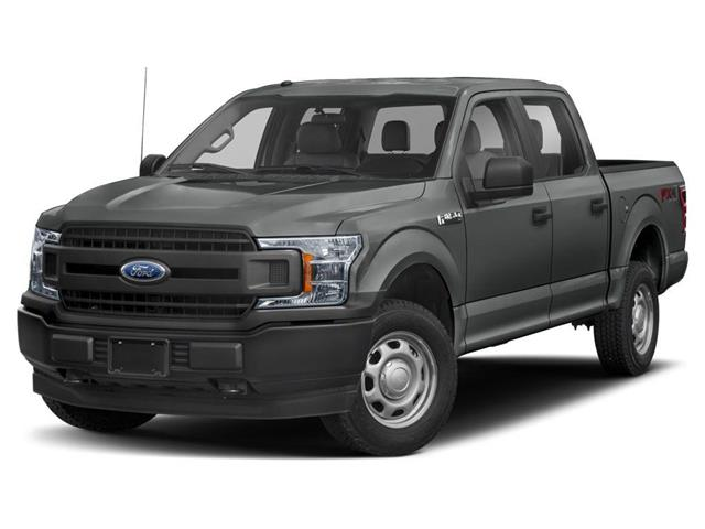2019 Ford F-150 XLT (Stk: T30586) in Calgary - Image 1 of 9