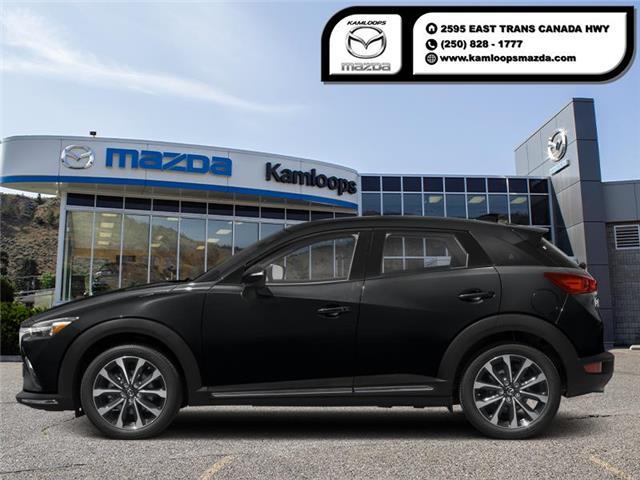 2019 Mazda CX-3 GS (Stk: YM159A) in Kamloops - Image 1 of 1