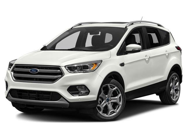 2018 Ford Escape Titanium (Stk: 18-76668-L) in Burlington - Image 1 of 9