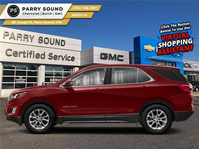 2021 Chevrolet Equinox LT (Stk: 21-136) in Parry Sound - Image 1 of 1