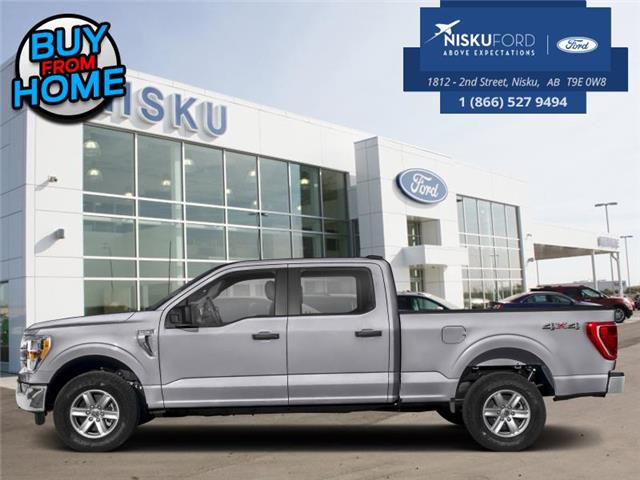2021 Ford F-150 XLT (Stk: LT1062) in Nisku - Image 1 of 1