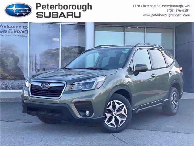 2021 Subaru Forester Convenience (Stk: S4596) in Peterborough - Image 1 of 29