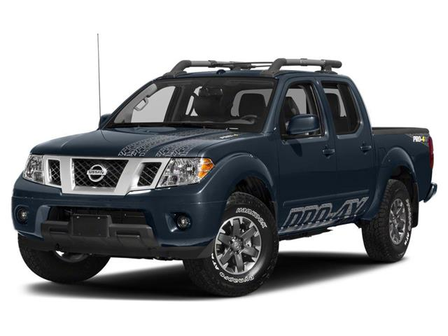 2016 Nissan Frontier SV (Stk: 4831A) in Collingwood - Image 1 of 9