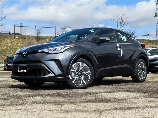 2021 Toyota C-HR  (Stk: 15312) in Waterloo - Image 1 of 18