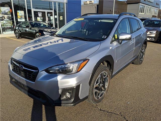2018 Subaru Crosstrek Limited (Stk: PRO0815) in Charlottetown - Image 1 of 27