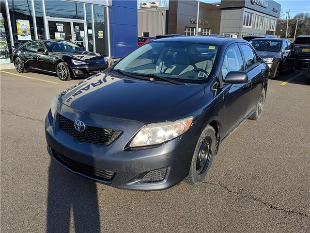 2009 Toyota Corolla S (Stk: SUB2597TB) in Charlottetown - Image 1 of 13