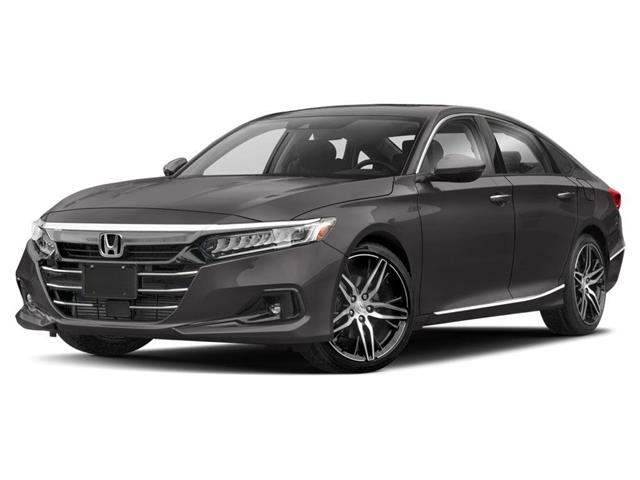 2021 Honda Accord Touring 2.0T (Stk: 21-075) in Stouffville - Image 1 of 9