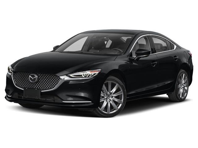 2021 Mazda MAZDA6 Kuro Edition (Stk: M610164) in Windsor - Image 1 of 9