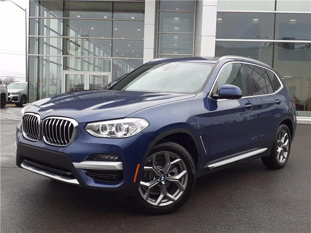 2021 BMW X3 xDrive30i (Stk: 14275) in Gloucester - Image 1 of 25