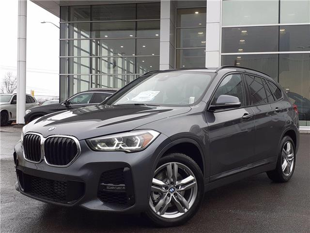 2021 BMW X1  (Stk: 14283) in Gloucester - Image 1 of 24