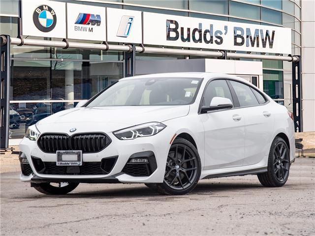 2021 BMW 228i xDrive Gran Coupe (Stk: B929538) in Oakville - Image 1 of 24