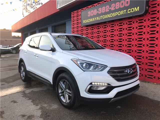 2018 Hyundai Santa Fe Sport  (Stk: 14878) in SASKATOON - Image 1 of 22